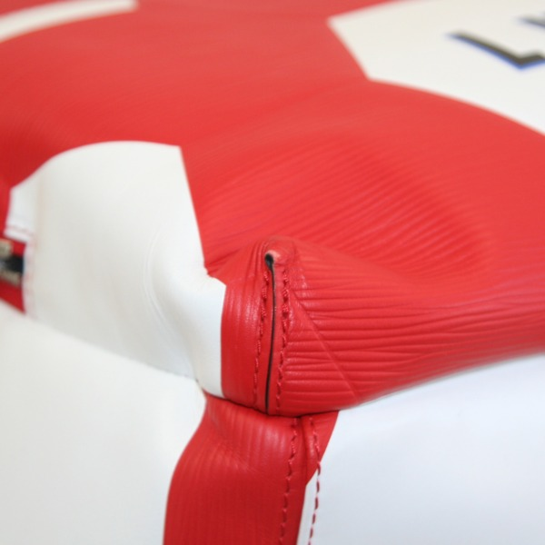 【ルイ・ヴィトン】 【LOUIS VUITTON】 エピ 2018年FIFAワールドカップ限定 【中古】 317969 アポロ M52117 バックパック