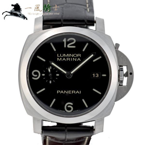 239320【中古】【PANERAI】【パネライ】ルミノールマリーナ 1950 3デイズ PAM00312