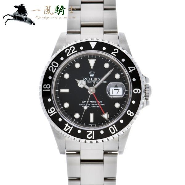限定価格セール! 326802【】【ROLEX】【ロレックス】GMTマスター 16700 A番, ゴルフショップ ダイナマイト 139f240c