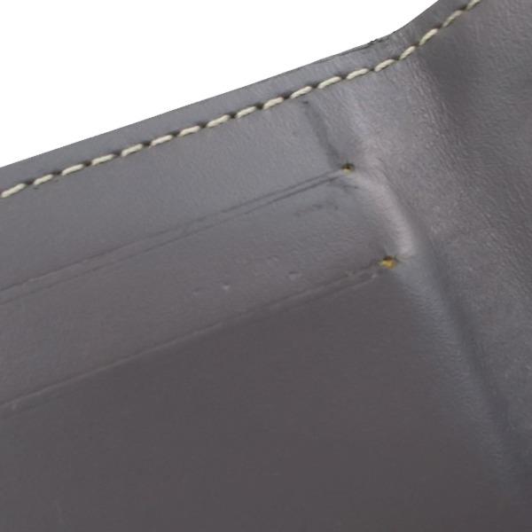 SALE 10%OFF7月1日10 00スタート 300934 GOYARDゴヤール カードケース ヘリンボーン PVC×レザー グレー76Yfybg
