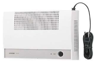 アイホン NDB-10B1-C 連絡システム 待合呼出装置 放送主装置(1系統用)