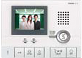 【受注品】アイホン GT-1C IPネットワーク対応インターホン GTシステム モニター付親機 録画なし 【GT1C】