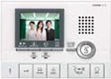 【受注品】アイホン GT-2C IPネットワーク対応インターホン GTシステム モニター付親機 録画あり 【GT2C】
