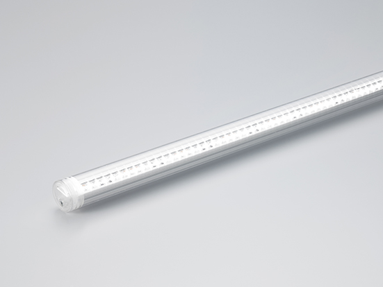 DNライティング CLED2-1250VW 冷蔵・冷凍ケース用LEDモジュール 白色 CLED21250VW