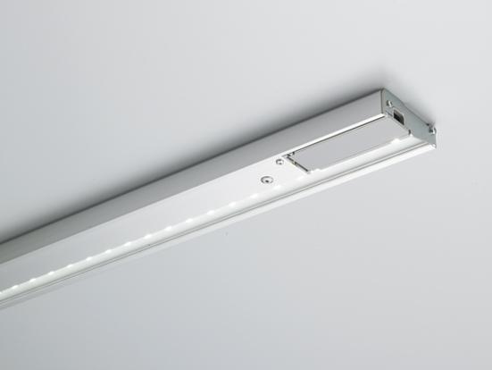 DNライティング TB3-LED850WHT LEDたなライト 白色 TB3LED850WHT