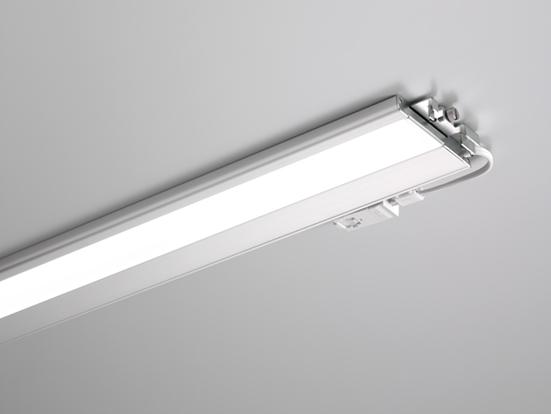 DNライティング TFP-LED1100W LEDたなライト 白色 TFPLED1100W