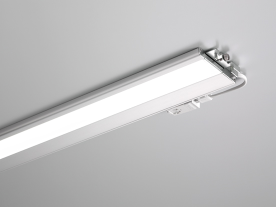 DNライティング TFP-LED827L28 LEDたなライト 電球色(2800K) TFPLED827L28