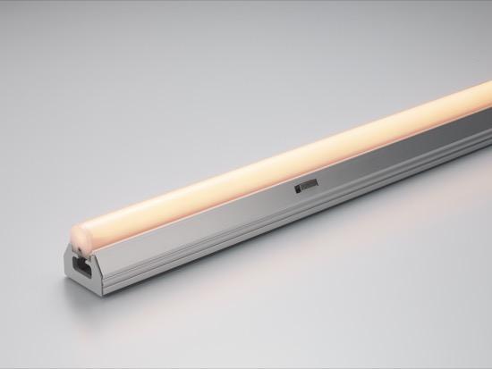 【受注品】 DNライティング HAS-LED550L28-FMZ LEDシームレス器具 2800K  DNL