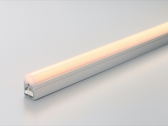 DNライティング SCF-LED1245L30-APD コンパクト型LED間接照明器具 電球色(3000K) SCFLED1245L30APD