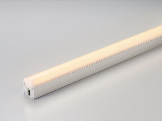 DNライティング SO3-LED1500WW-FPD 光源一体型軒下用LED照明器具 温白色 SO3LED1500WWFPD