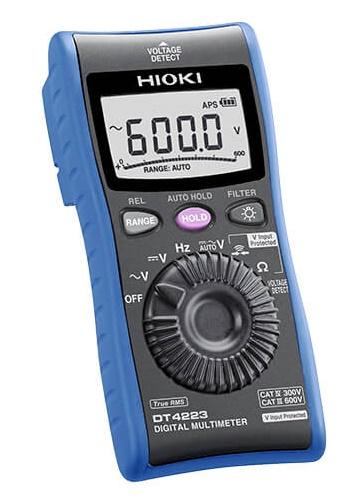 日置電機 DT4223 デジタルマルチメータ (HIOKI)