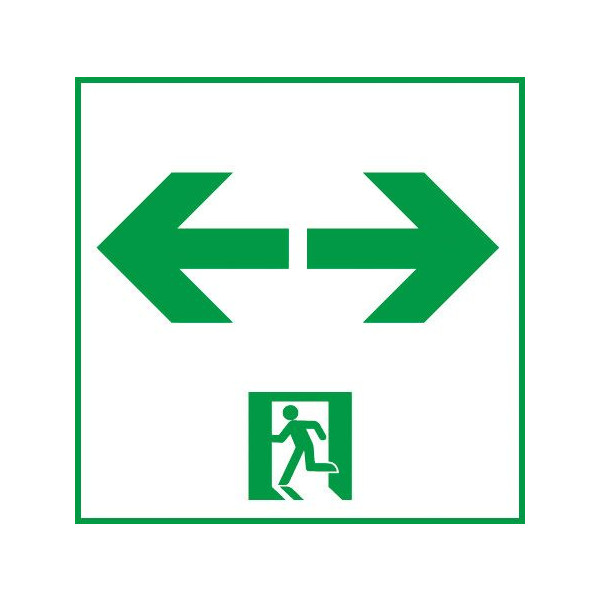 FK10018 パナソニック 適合表示板 通路誘導灯用 セール品 片面用 C級 10形 正規逆輸入品