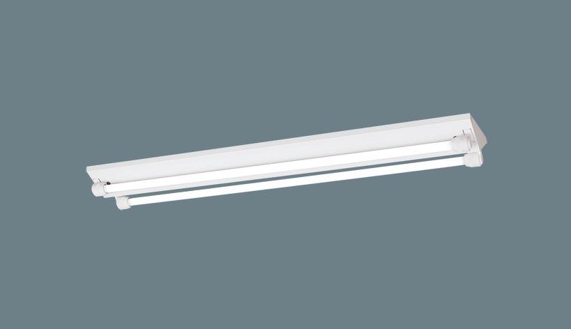 パナソニック NNFW42001KLE9 【ランプ別売】 天井直付型 直管LEDランプベースライト 富士型 防湿型・防雨型
