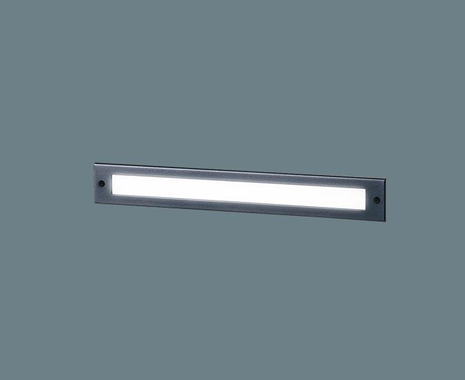 パナソニック NNY21240 壁埋込型 LED(昼白色) ライン型照明器具 防雨型