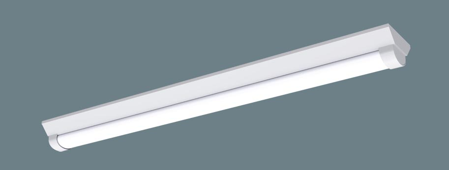 パナソニック XLJ440AENKLE9 (本体NNWK41065+ライトバーNNW4450ENKLE9) iDシリーズ 低温用 天井直付型 40形 一体型LEDベースライト FLR40形×2灯器具節電タイプ・Dスタイル