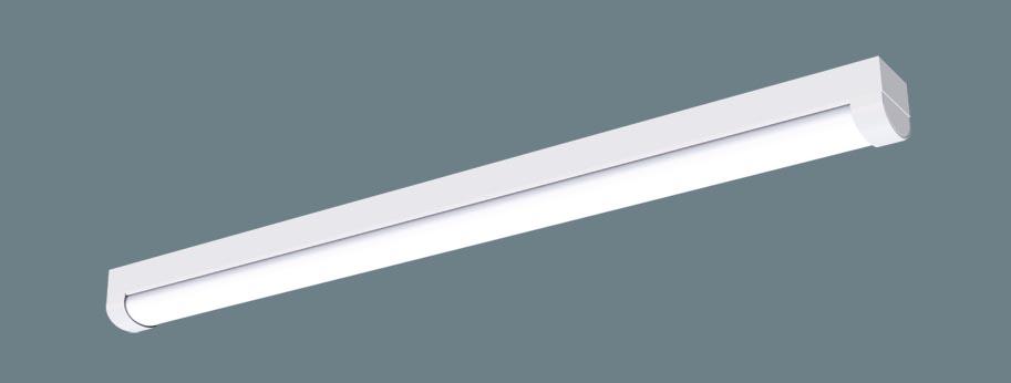 パナソニック XLJ451NENKLE9 (本体NNWK41051+ライトバーNNW4570ENKLE9) iDシリーズ 低温用 天井直付型 40形 一体型LEDベースライト HF32形×2灯定格出力型器具相当・iスタイル