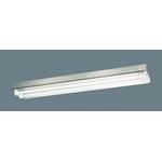パナソニック NNFW42221KLE9 【ランプ別売】 天井直付型 直管LEDランプベースライト 反射笠付型・ステンレス製 防湿型・防雨型