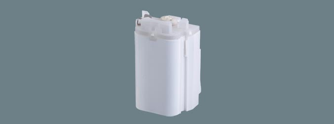 パナソニック FK895K 誘導灯・非常用照明器具ニッケル水素蓄電池 FK690KJ後継
