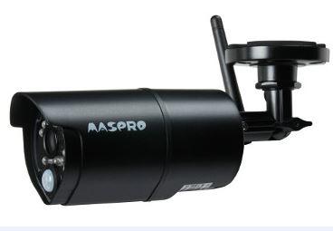 マスプロ電工 WHC7M2-C 増設用ワイヤレスHDカメラ 【WHC7M2C】