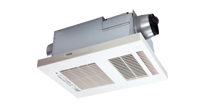 MAX(マックス) BS-132HA 特定保守製品 浴室暖房・換気・乾燥機 2室換気・100V【BS132HA】