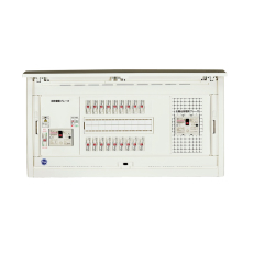 河村電器 CN4J 3734-2FL  太陽光発電+時間帯別電灯契約用ホーム分電盤