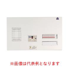 河村電器 ELER6181-K ホーム分電盤