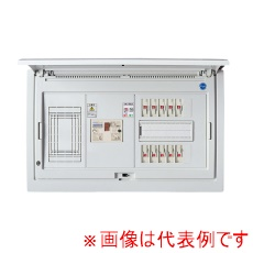 河村電器 CLA 3608-2FS  スマートホーム分電盤