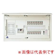 河村電器 CLCM 3425-2FL  過電流警報装置付ホーム分電盤