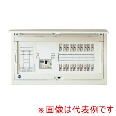 河村電器 CLD 3406-2FL  オール電化対応ホーム分電盤