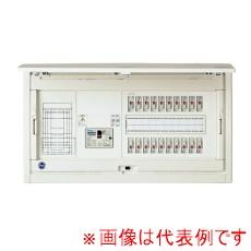 河村電器 CLD 3718-2FL  オール電化対応ホーム分電盤