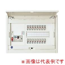 河村電器 CN1 3414-2FL  一次送り回路付ホーム分電盤