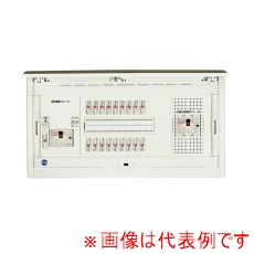 河村電器 CN2J 3626-2FL  太陽光発電+時間帯別電灯契約用ホーム分電盤