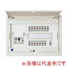 河村電器 CN 3728-2FLV  EV回路付ホーム分電盤