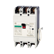 河村電器 NB 103-100TLA ノーヒューズブレーカ(単3中性線欠相保護付) NB
