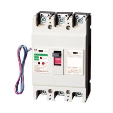 河村電器 NRZ 223-150-KD ノーヒューズブレーカ(漏電警報付) NRZ