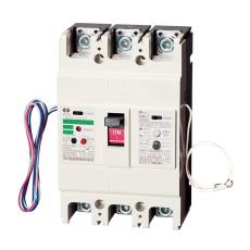 河村電器 NRZ223-225TA-KD ノーヒューズブレーカ(漏電警報付) NRZ-TA