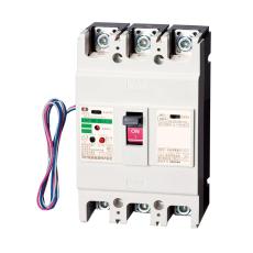 河村電器 NRZ 253-250-KC ノーヒューズブレーカ(漏電警報付) NRZ
