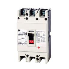 河村電器 NX 102S-75W ノーヒューズブレーカ NX-S