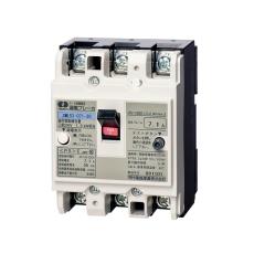河村電器 ZML 53-071-30 モータ保護用漏電ブレーカ ZML