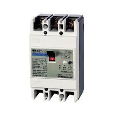 河村電器 ZS 103-60-100 漏電ブレーカ ZS