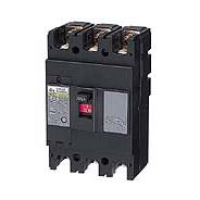 日東工業 NE153A 3P 125A 漏電ブレーカ NE153A3P125A