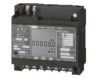 大崎電気工業 A6DA-RS31 100V 120A 50Hz 電力量計 検定付 【旧A6CA-S31R100V120A】
