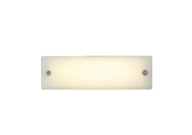 パナソニック NNY21223 壁埋込型 LED(電球色) フットライト 防雨型