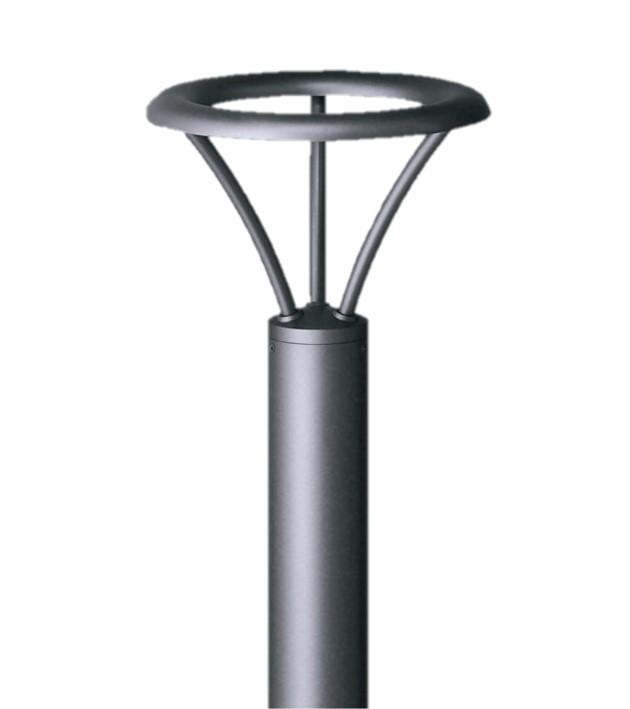 パナソニック NNY22220 埋込式 LED(昼白色) ローポールライト 防雨型/H=1000mm Bijou (美丈/ビジョウ)