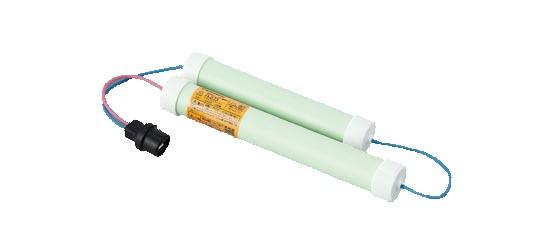 パナソニック FK873 誘導灯・非常用照明器具ニッケル水素蓄電池 FK619後継