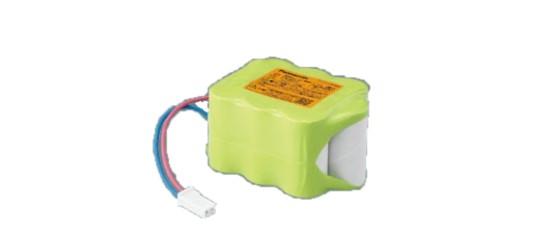 パナソニック FK897 誘導灯・非常用照明器具ニッケル水素蓄電池 FK680後継