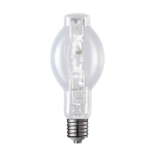 【受注品】 パナソニック M1000L/BHSC/N マルチハロゲン灯 Lタイプ・水銀灯安定器点灯形 SC形 水平点灯形 1000形 透明形 M1000LBHSCN