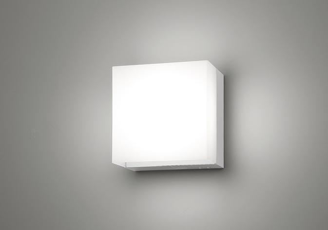 パナソニック NNCF50230LE1 壁直付型 LED(昼白色) コンパクトブラケット(非常用) 30分間タイプ シンプルセルコン階段非常灯ひとセンサON/OFF Nタイプ・自己点検スイッチ付・リモコン自己点検機能付・非常時LED一般出力型