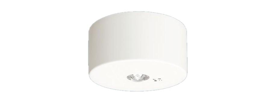 パナソニック NNFB93006J 天井直付型 LED(昼白色) 非常用照明器具 一般型(30分間) リモコン自己点検機能付