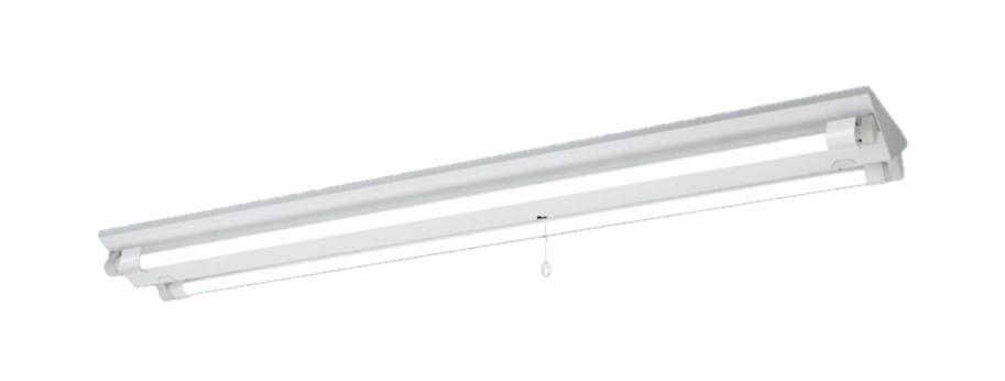 パナソニック NNFG42002JLE9 天井直付型 40形 直管LEDランプベースライト(非常用) 【旧NNFG42002LE9】